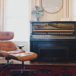 Klavierbänke zum Wohlfühlen…?